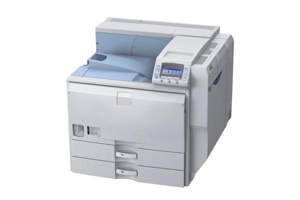 Цветной лазерный керамический принтер А3+