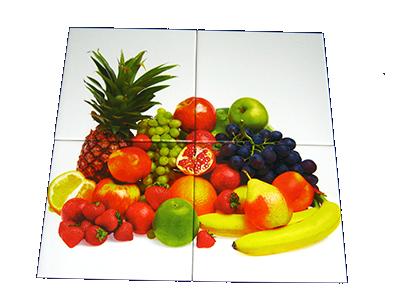 Фотоплитка,свыполненная принтером А4-430