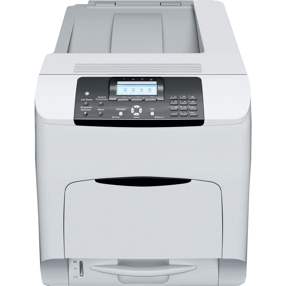 Цветной лазерный керамический принтер А4-440