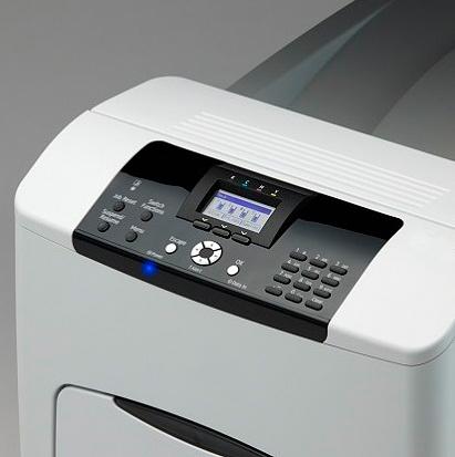 Керамический принтер А4-440