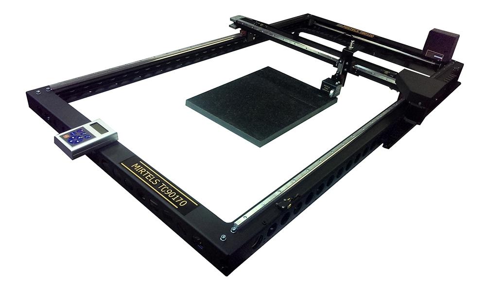модель ТС90170