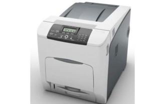 лазерный керамический принтер А4-430