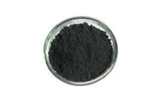 Надглазурная краска чёрная Тип 2 800 градусов Цельсия — 100 г