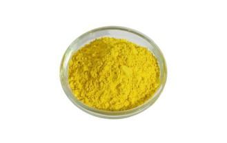 Надглазурная краска жёлтая Тип 2 800 градусов Цельсия - 100 г