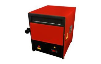 Муфельная печь для обжига керамики ПМС10