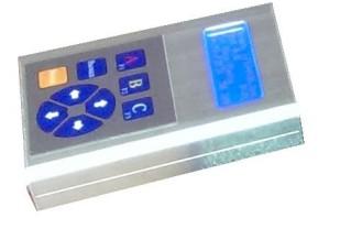 Контроллер управления ударным станком
