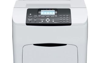 декольный принтер