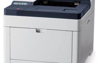 Лазерный декольный принтер А4-65