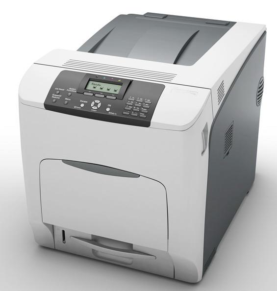 Цветной лазерный керамический принтер А4-430