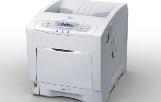 Цветной керамический лазерный принтер А4