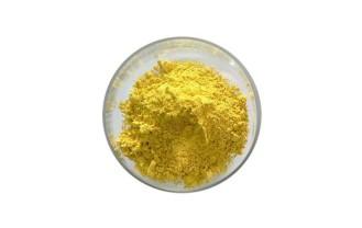 Надглазурная краска жёлтая 800 градусов Цельсия - 100 г