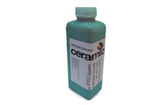 Керамический тонер MZ Селен Классик (Cyan) 250г