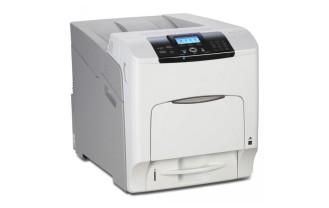 Цветной лазерный керамический принтер А4-440 «Базовый»